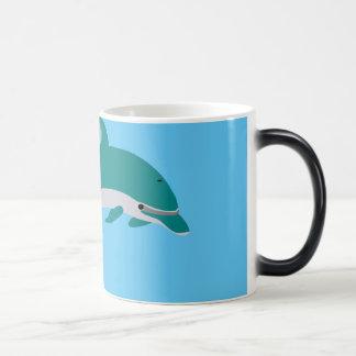 Dolphin Magic Mug