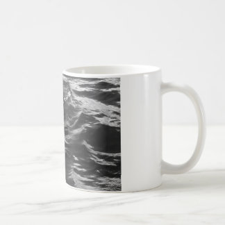 Dolphin Mother and Baby Coffee Mugs