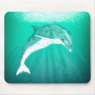 Dolphin Mouse Mat