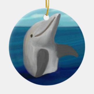 Dolphin Ocean Ornaments