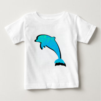 DOLPHIN OF PALAU BABY T-Shirt