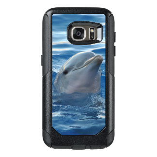Dolphin OtterBox Samsung Galaxy S7 Case
