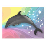 DOLPHIN POSTCARDS