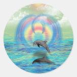 Dolphin Rising
