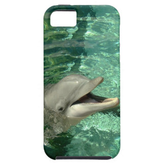 Dolphin Smile II iPhone 5 Cover