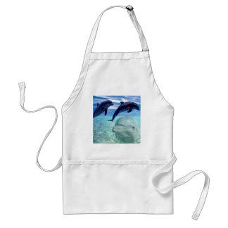 Dolphin Standard Apron