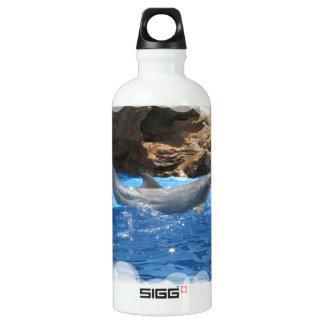 Dolphin Tricks SIGG Traveller 0.6L Water Bottle