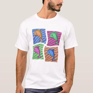 Dolphin Window T-Shirt
