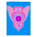 dolphin wings of love today cards