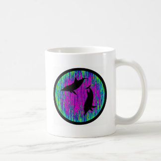 DOLPHINS ARE SPECTACULAR MUG