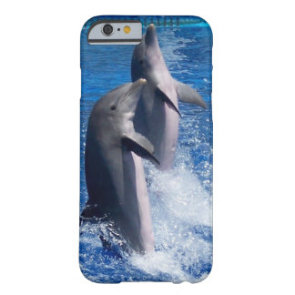 Dolphins Barely There iPhone 6 Case