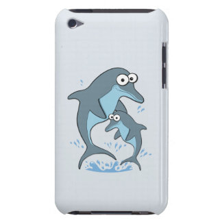 Dolphins iPod Touch Covers