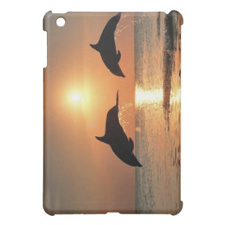 Dolphins Case Cover For The iPad Mini