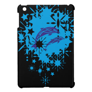 Dolphins Delight Cover For The iPad Mini