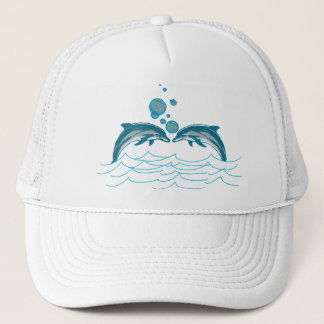 Dolphins Hat