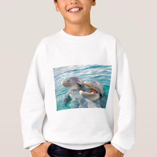 Dolphins Sweatshirt