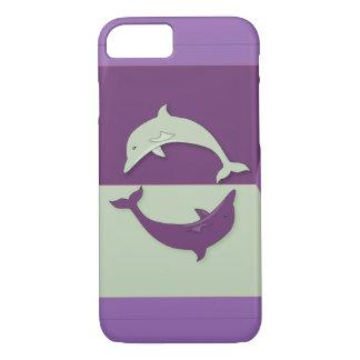 DolphYin iPhone 7 Case