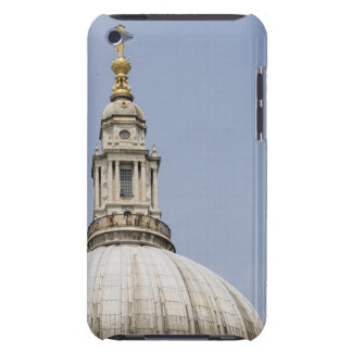 Dome of St Paul's Cathedral Barely There iPod Cases