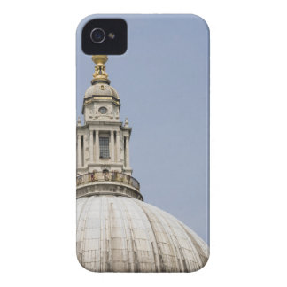 Dome of St Paul's Cathedral iPhone 4 Cases