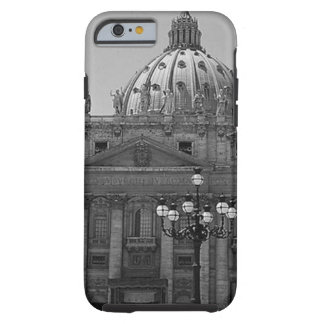 Dome of St Peters Basilica Rome iPhone 6 Case Tough iPhone 6 Case