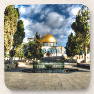 Dome of the Rock Coasters