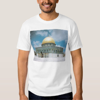 Dome of the Rock Tees