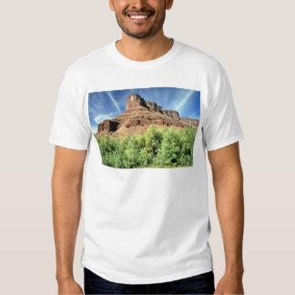 Dome plateau, Utah rock formation Shirt