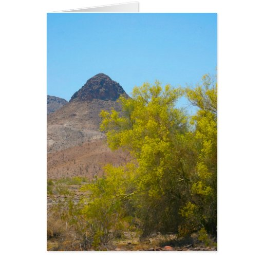 Dome Rock, Quartizsite, AZ Cards