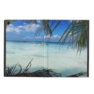 Domenicana beach iPad air cover