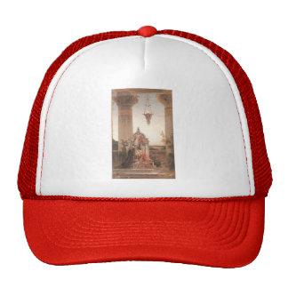Domenico Ghirlandaio David Hats