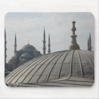 Domes and Minarets Mousepad