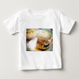 Domestic burger baby T-Shirt