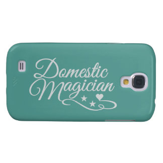 Domestic Magician custom color cases