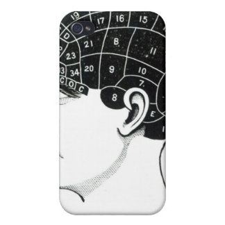 Domestic Propensities iPhone 4 Cover