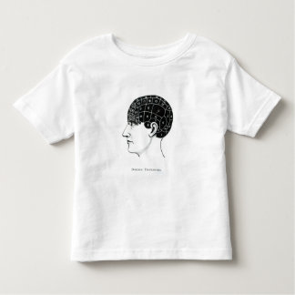 Domestic Propensities Toddler T-Shirt