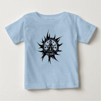 dOMi WTAT Baby Shirt