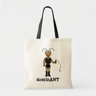 dominANT Budget Tote Bag