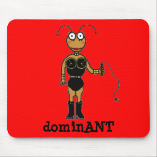 dominANT Mouse Pad