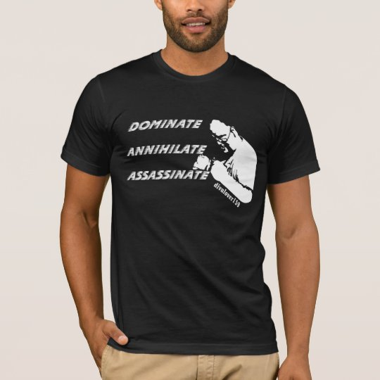 Domination Shirt