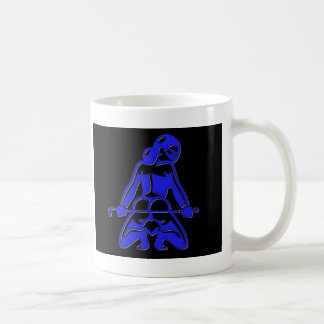 Dominatrix Basic White Mug