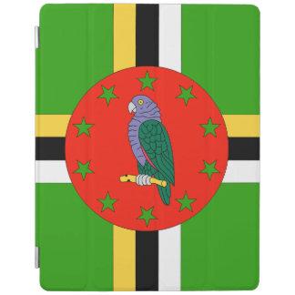 Dominica iPad Cover
