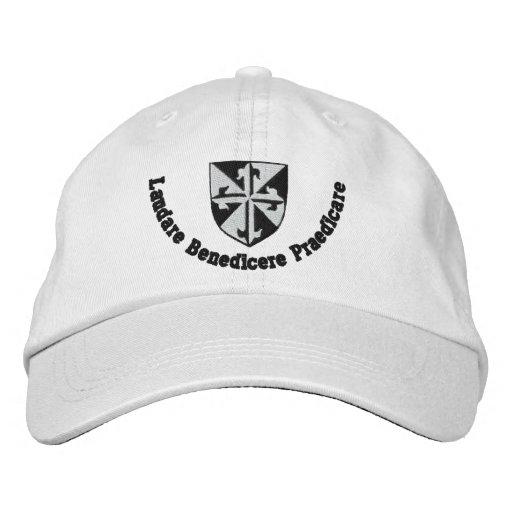 Dominican Family - Ordo praedicatorum Embroidered Hats