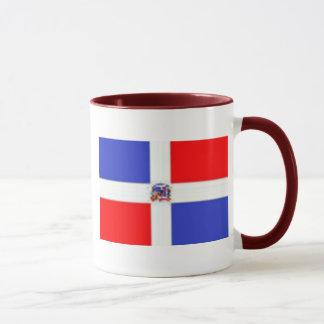Dominican Flag, Dominican Flag Mug