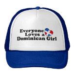 Dominican Girl Cap