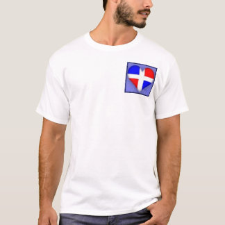 Dominican Love T-Shirt