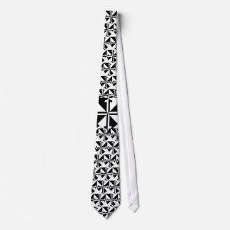 Dominican Order Necktie