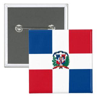 dominican republic pin