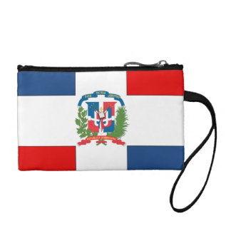 Dominican Republic Coin Wallets
