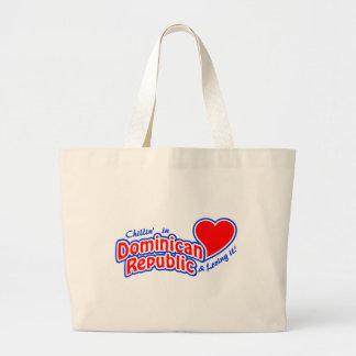 Dominican Republic bag - choose style