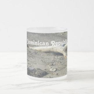Dominican Republic Beach Mugs